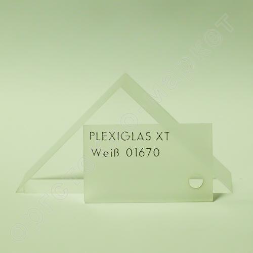 орг стекло plexiglas 3050 2050 3мм красное